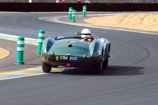 Le Mans Classic 2006 - Photogallery