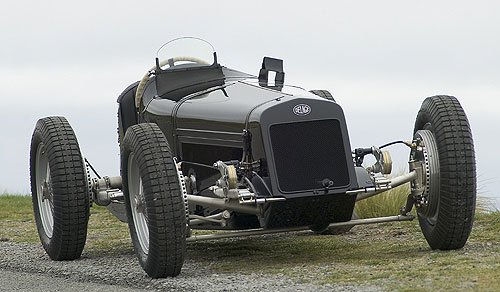 Christie's Strengthens European Car Operation