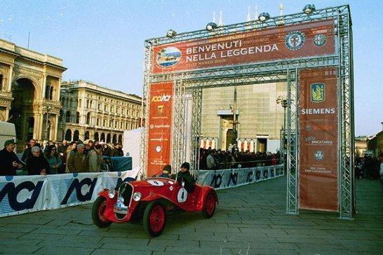 The Coppa Milano-Sanremo 2007