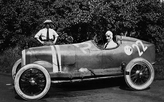 Bugatti Argentina