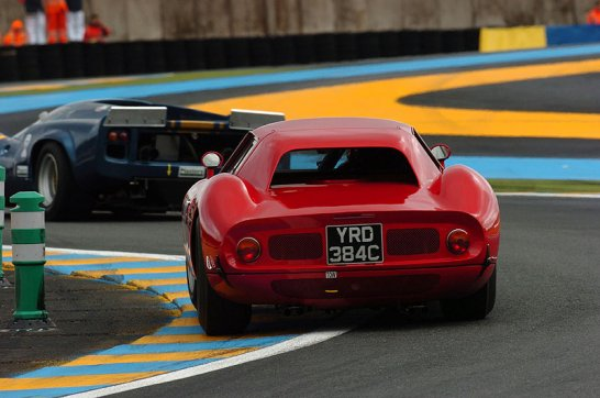 Le Mans Legend 2007