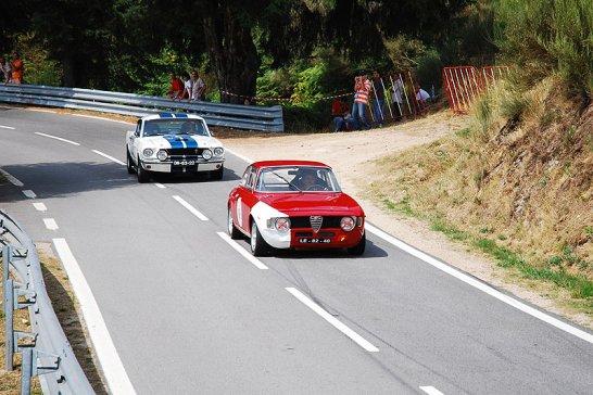 The 2007 Caramulo Motorfestival
