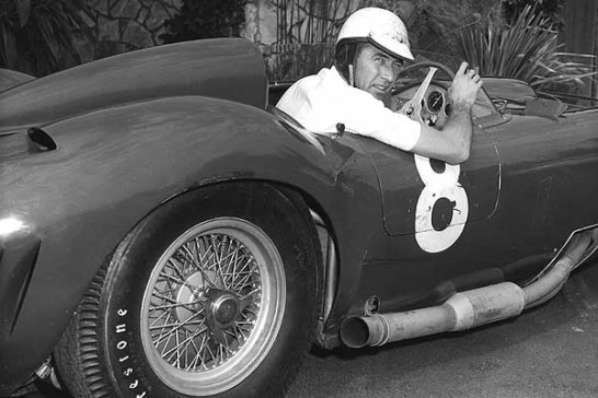 Petersen Museum to Honour Carroll Shelby