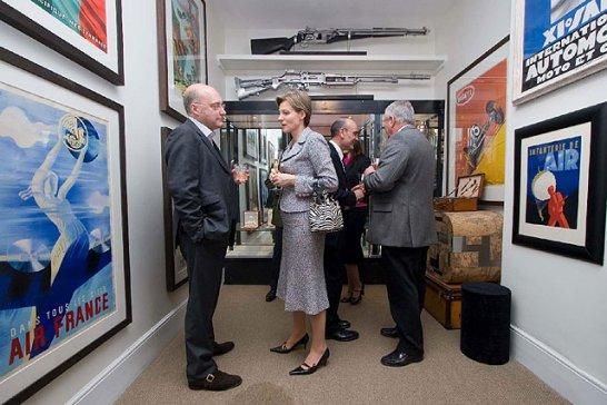 The Gauntlett Gallery
