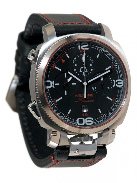 Watches from Anonimo