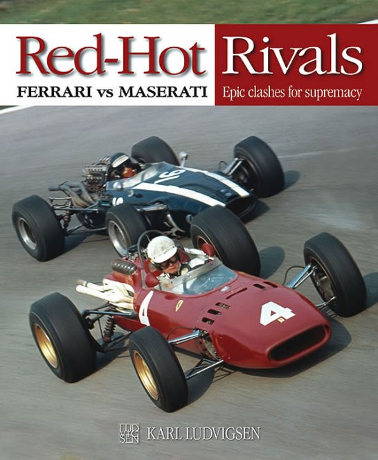 Book Review: 'Red-Hot Rivals'