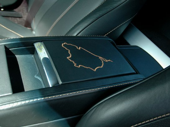 Red Light District: On Tour in an Aston Martin V8 Vantage N400
