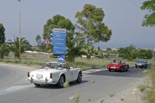 Grand Tour Internazionale Di Sicilia-Targa Florio