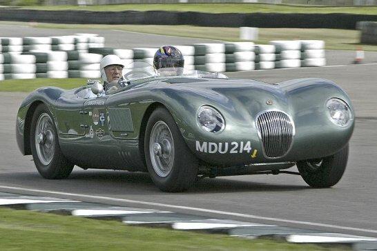 'XK60': Celebrating 60 Years of the Jaguar XK
