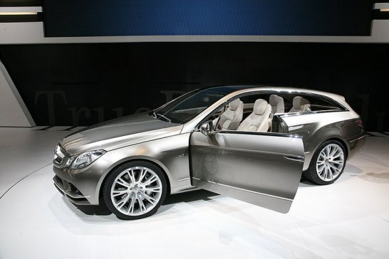 The 2008 Paris Motor Show