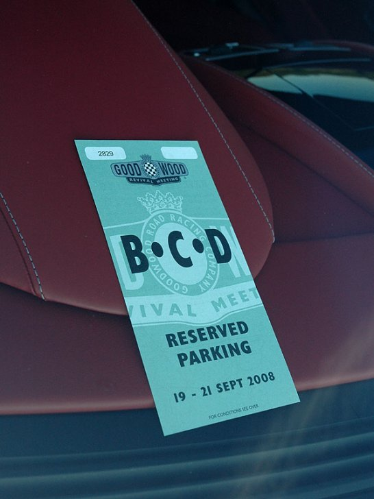 Road Test: Aston Martin DB9 Sports Pack