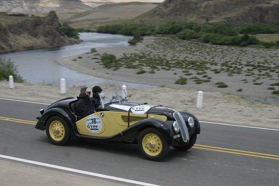 1.000 Millas Sport: Mille Miglia Argentino