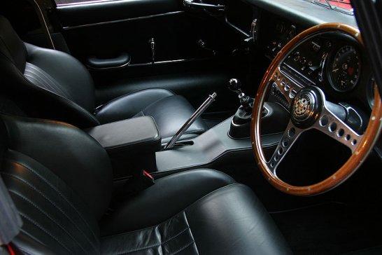Classic Driver Dealer: Eagle E-Types