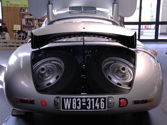 Paris Rétromobile 2009 – Review