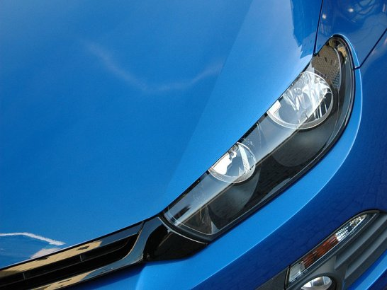 Volkswagen Scirocco GT 2.0 TSI