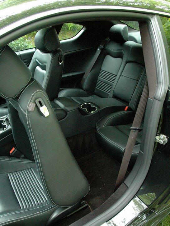 Driven: Maserati GranTurismo S