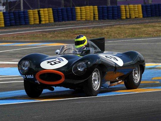 2009 Le Mans Legend