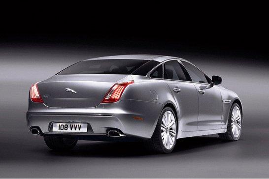 Jaguar XJ: Global 'Reveal' of All-New Model