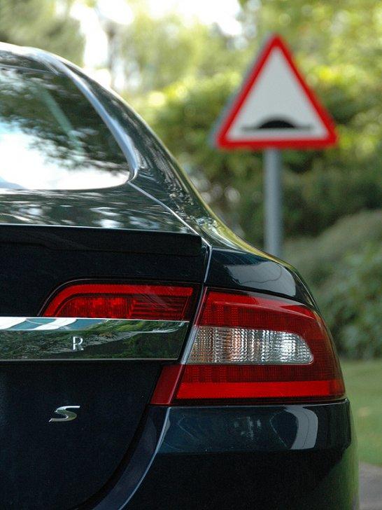 Driven: Jaguar XF Diesel S Portfolio