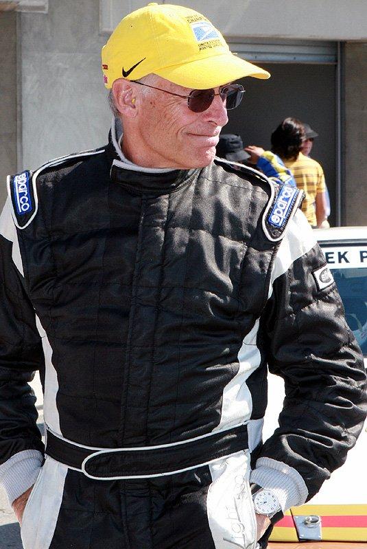 2009 Rolex Monterey Historic Automobile Races