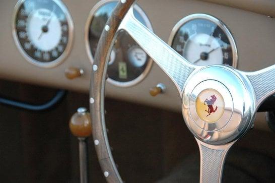 Driven: 1950 Ferrari 166 MM