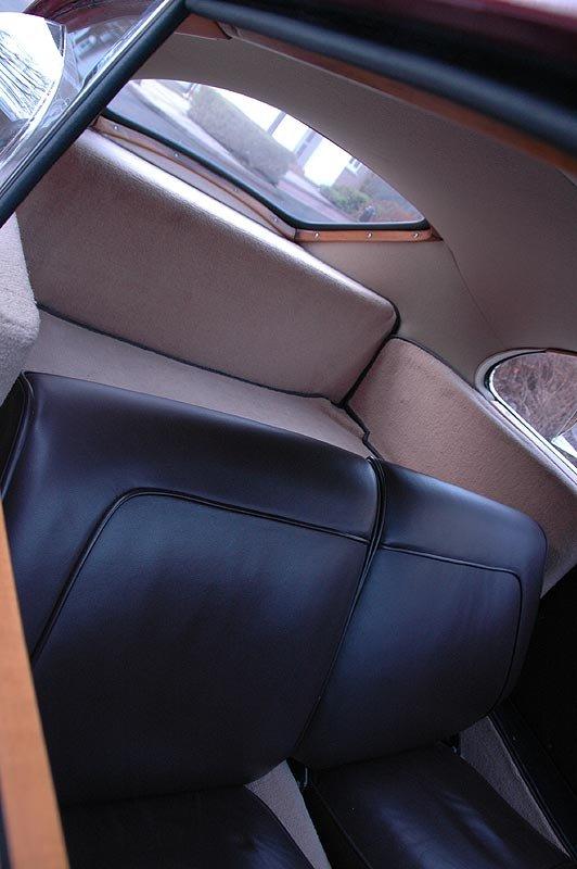 David Brown's Aston Martin DB2: Behind the Wheel of 'UMC 272'