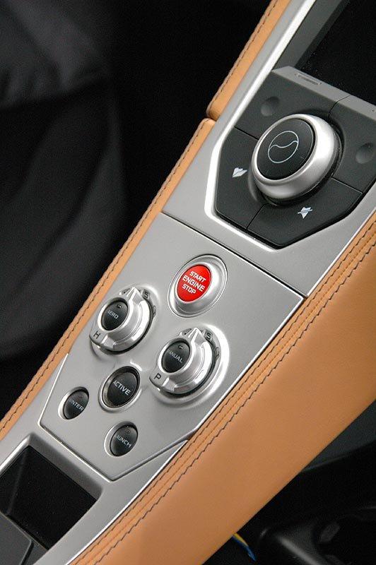 McLaren Automotive and the MP4-12C