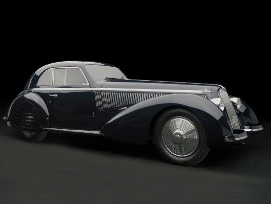'The Allure of the Automobile'