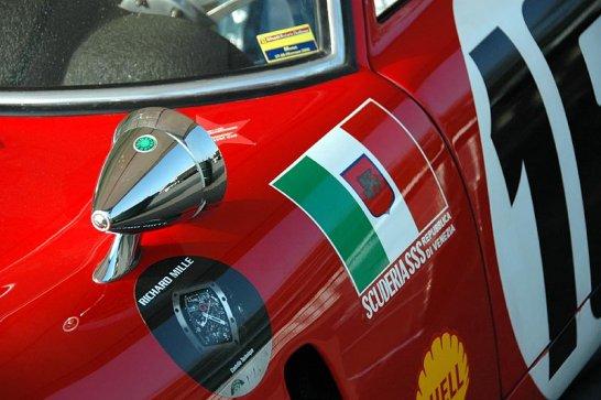 Ferrari 'Breadvan' Officially Recognised by Ferrari Classiche