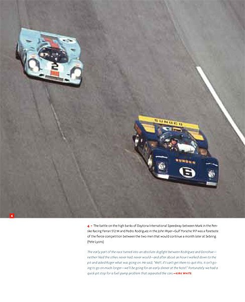 Book Review: Mark Donohue – His Life in Photographs