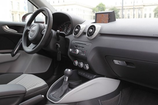 Audi A1: John Simister Drives the New Premium Compact