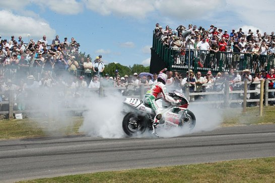 Goodwood Festival of Speed 2010: Review