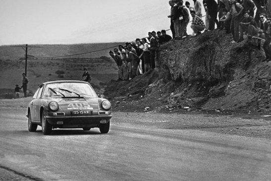 Book Review: 'Porsche Argentina'