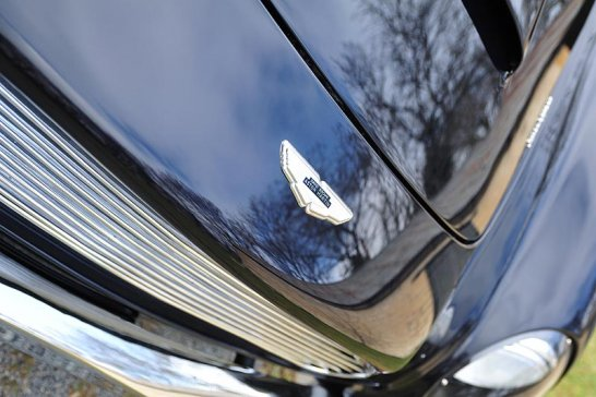 Driven: 1961 Aston Martin DB4 GT
