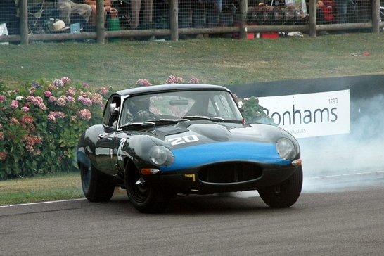 2011: Year of the E-type
