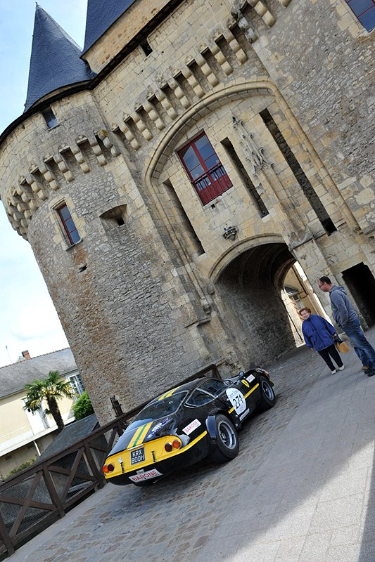 Tour Auto 2011 – a personal account