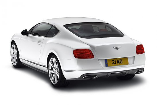 Bentley offers new Mulliner styling options for Continental GT