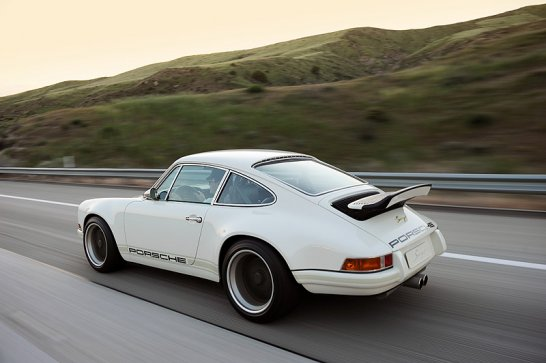 Singer postpones the classic 911's swansong indefinitely with Cosworth's help