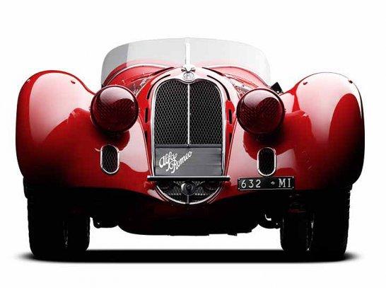 Art of the Automobile: The Louvre's Musée des Arts Décoratifs