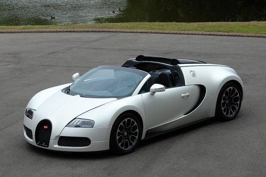 New to the Classic Driver Car Market: Two unique Bugattis