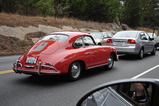 Monterey and Pebble Beach 2011: The action so far...