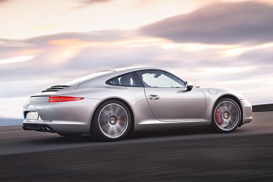 New Porsche 911: Full details