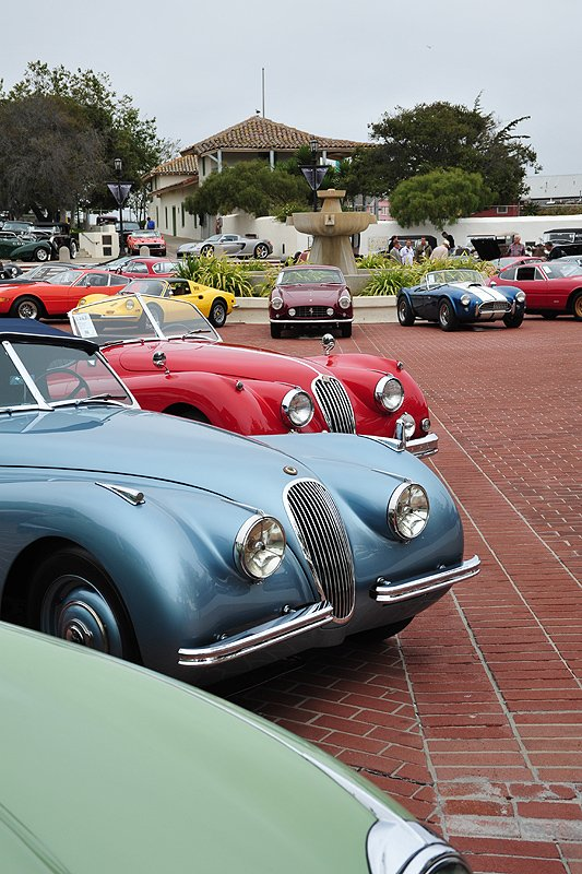 RM Auctions at Monterey  19 - 20 August 2011: Review