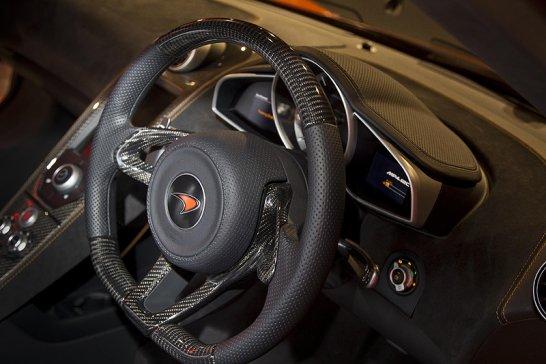 McLaren Special Operations: Neues Personalisierungs-Programm