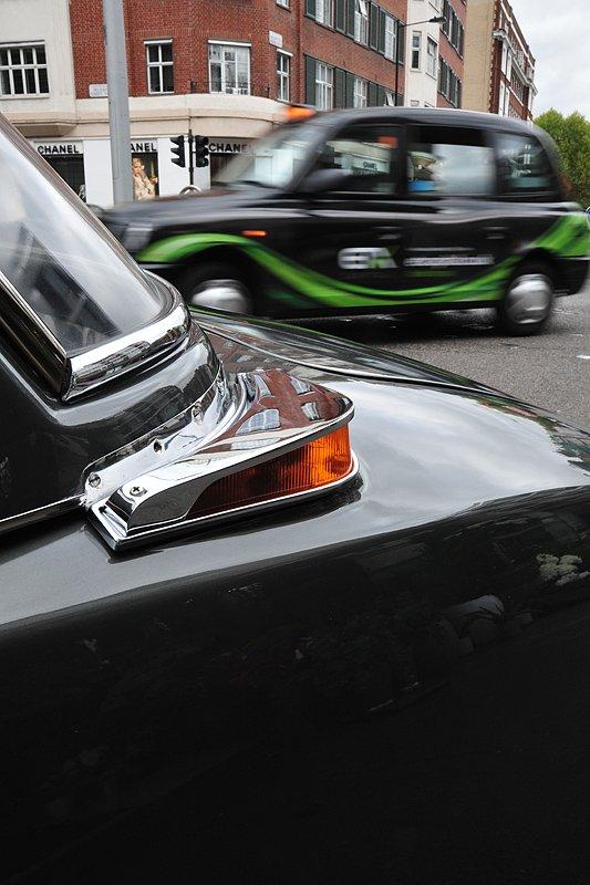 Citroën DS Décapotable: Der zivilisierende Effekt