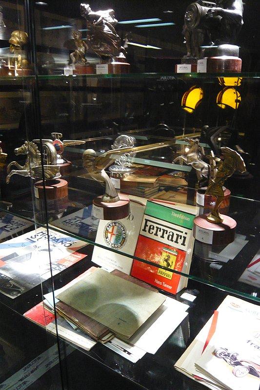 Artcurial Auction 'Automobiles sur les Champs', Paris, 30 October 2011: Review