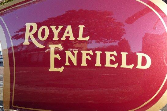 Ridden: Royal Enfield Bullet 500 Classic Chrome