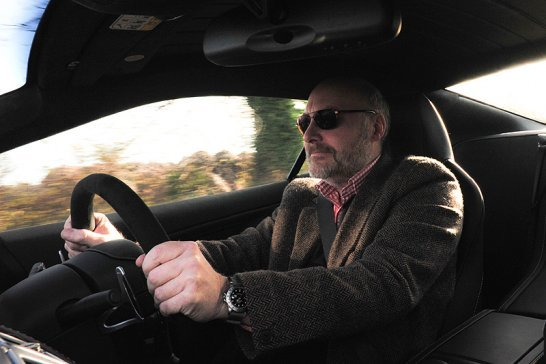 Aston Martin DBS Carbon Edition: Flaggschiff-Revitalisierung