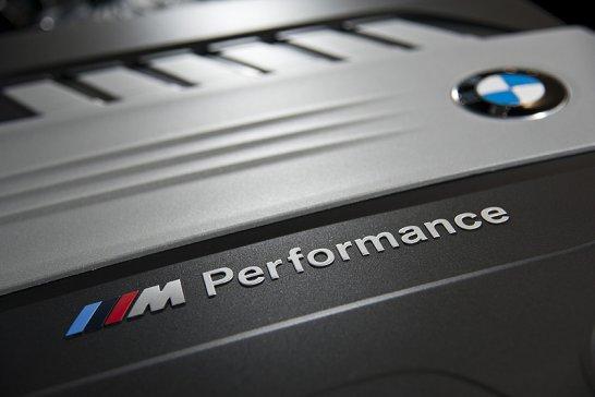 Driven: BMW M550d xDrive
