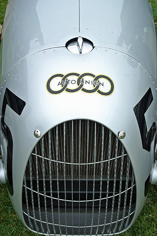 2012 Events at Goodwood: The Festival and Revival